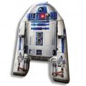 Cojín Star Wars R2D2