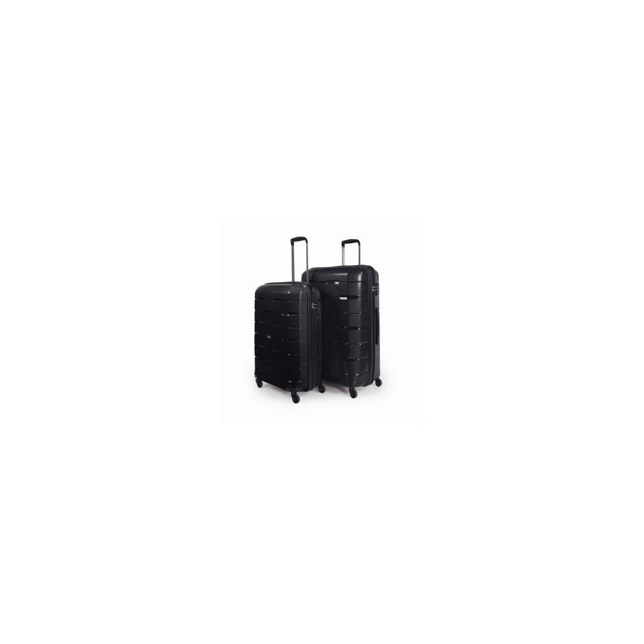 Pack 2 maletas 4R - Mediana + Grande