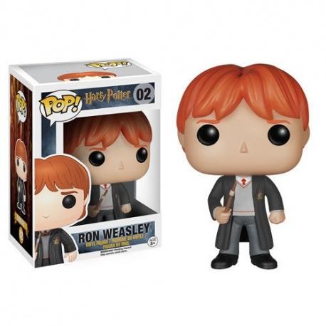 """Figura Pop Harry Potter """"Ron Weasly"""""""