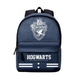 Mochila Freetime Harry Potter Rawenclaw