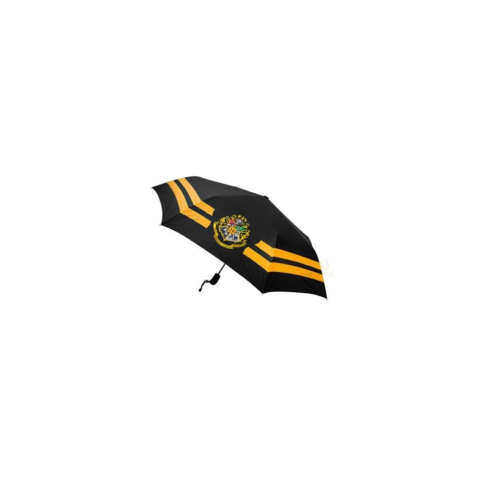 Paraguas plegable Harry Potter Hogwarts