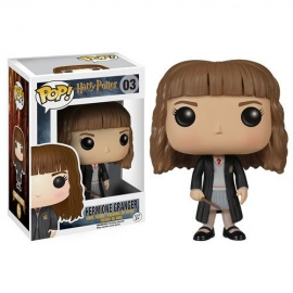 Figura POP Vinyl Harry Potter Hermione Granger
