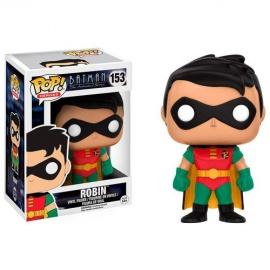 Figura Vinyl POP! DC Batman Animated Series Robin