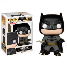 Figura Vinyl POP! DC Batman vs Superman Batman