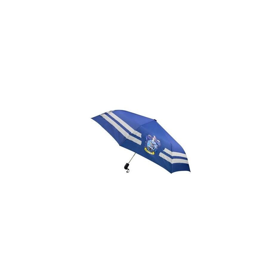 Paraguas plegable Harry Potter Rawenclaw