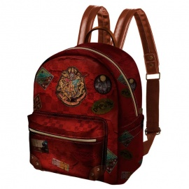 Mochila Harry Potter Railway