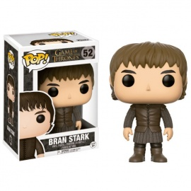 Figura Pop Game of Thrones Bran Stark
