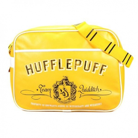 Harry Potter Bandolera Hufflepuff