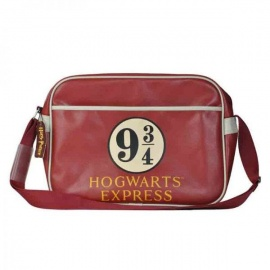 Harry Potter Bandolera Hogwarts Express 9 3/4