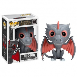 Funko Pop Vinyl Game of Thrones Drogon