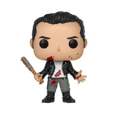 Walking Dead POP! Television Vinyl Figura Negan