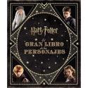 Gran Libro de los personajes de Harry Potter