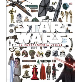 Libro Star Wars:enciclopedia visual