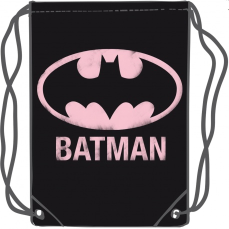 Saco Mochila Batman