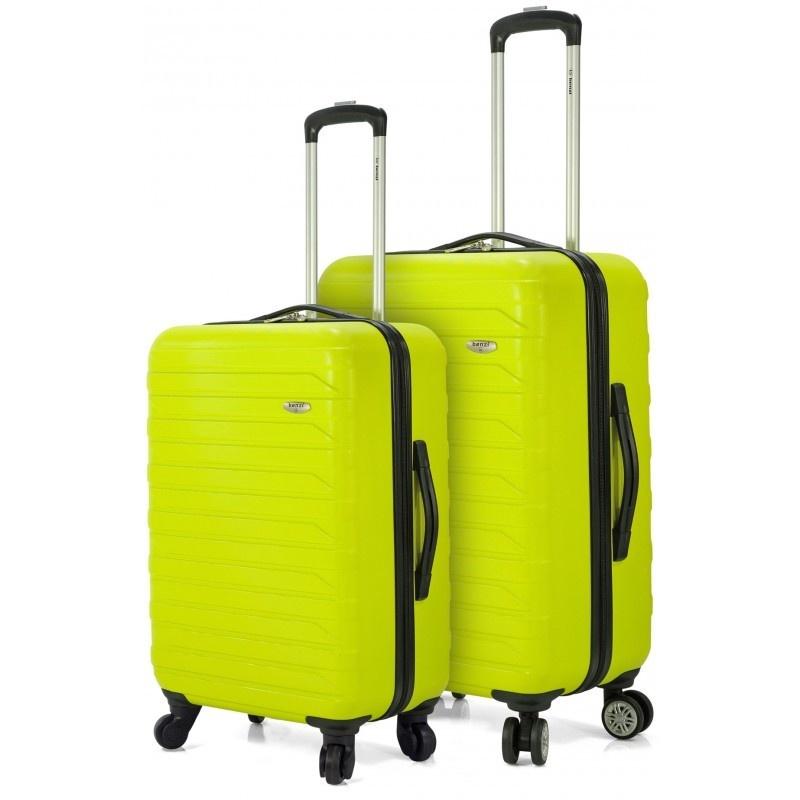 ab53c160d Pack 2 maletas 4R cabina+mediana ...