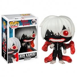 Figura POP Ken Kaneki Tokyo Ghoul