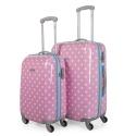 Pack 2 maletas lunares Skap-T