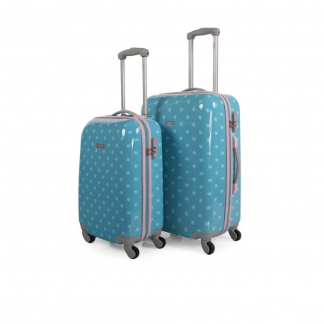 0ade7592a envio gratis pack 2 maletas skpa-t