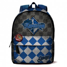 Mochila Harry Potter Quidditch Ravenclaw