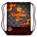 Saco Harry Potter Quidditch Gryffindor