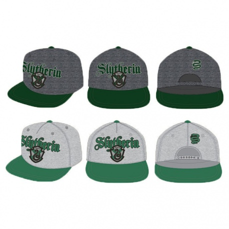 Gorra Slytherin Harry Potter