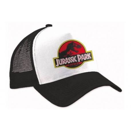 Gorra Jurassic Park