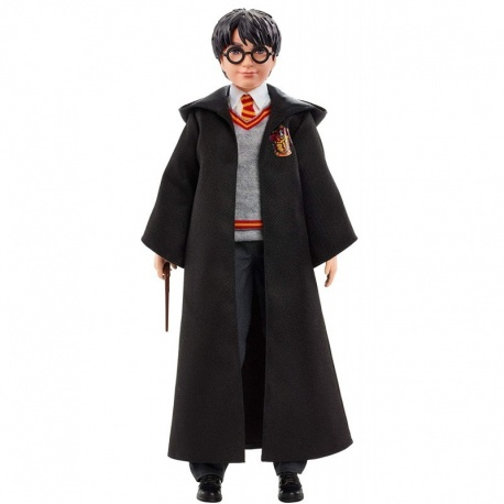 Muñeco Harry Potter
