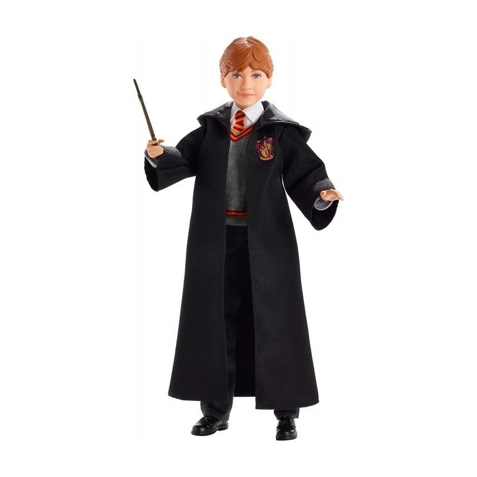 Muñeco Harry Potter - Ron Weasley