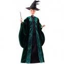 Muñeco Harry Potter - Profesora McGonagall