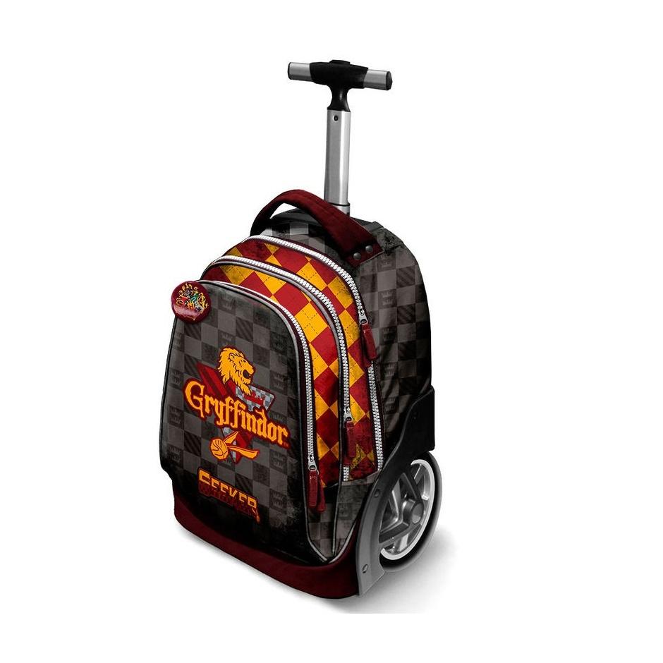 Trolley Harry Potter Quidditch Gryffindor 50 cm