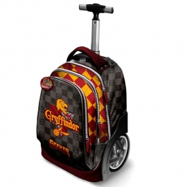 Trolley Harry Potter Quidditch Gryffindor 50 cm