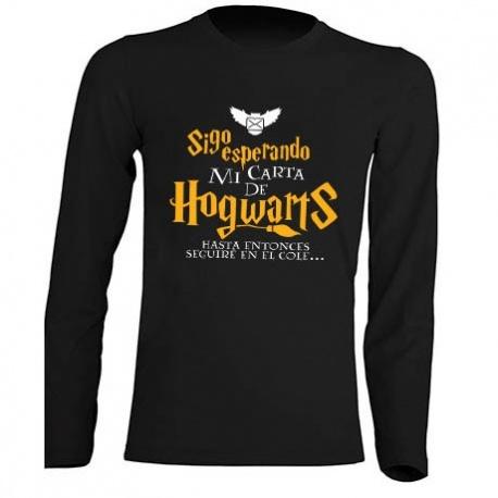 "Camiseta Harry Potter ""Carta"""