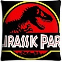 Cojín Jurassic Park