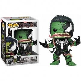 Figura Pop Venom Hulk