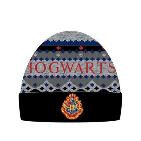 Gorro Harry Potter Hogwarts