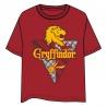 Camiseta Unisex Gryffindor Harry Potter