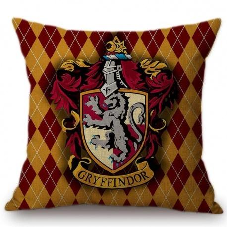 Cojín Gryffindor Harry Potter