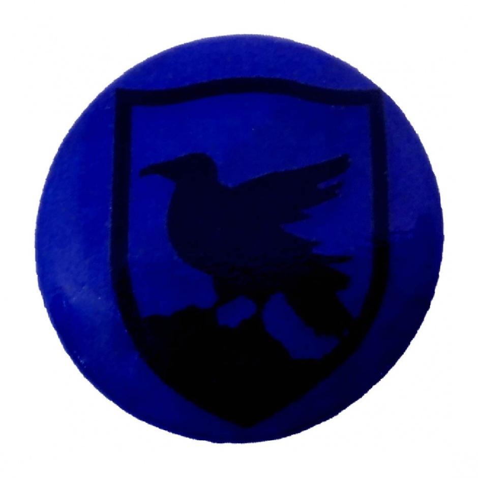 Chapa escudo Ravenclaw Harry Potter