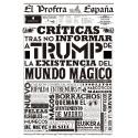Periódico El Profeta edición España nº 2
