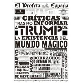 Periódico El Profeta edición España