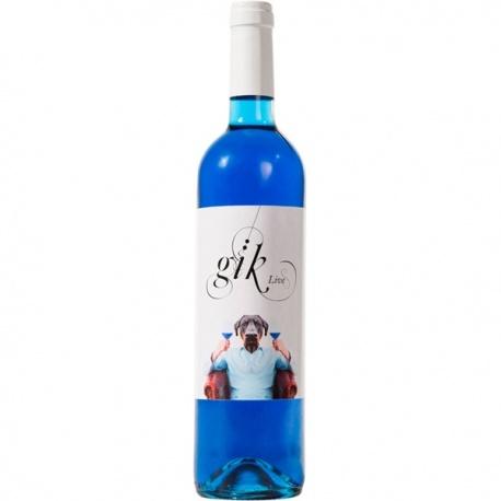 Gik Blue Azul