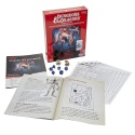 Dungeons and Dragons Stranger Things - Español