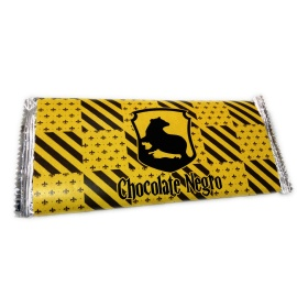 Chocolate Harry Potter Hufflepuff