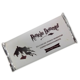 Chocolate Harry Potter Dementor