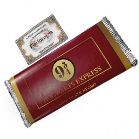 Chocolate Harry Potter Hogwarts Express