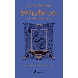 Harry Potter y la Cámara secreta - Ravenclaw