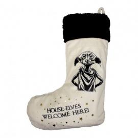 Calcetín navidad Harry Potter Dobby