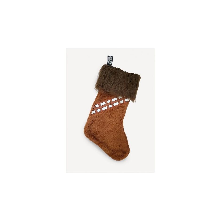 Calcetín navidad Chewbacca Star Wars