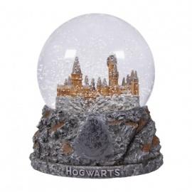 Bola de nieve Hogwarts Castle Harry Potter