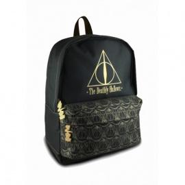 Mochila Harry Potter Reliquias de la Muerte